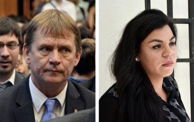 No hubo acuerdo entre Keili González y el diputado Koch en el Inadi
