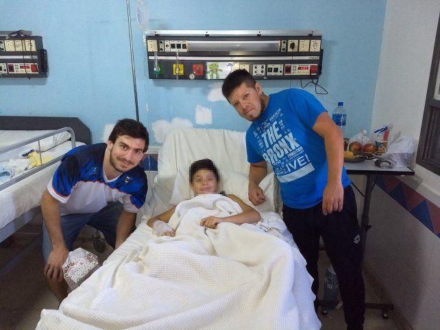 Foto: Facebook Oficial del Atlético Echagüe Club