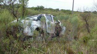 Bombero entrerriano perdió la vida en un fatal accidente