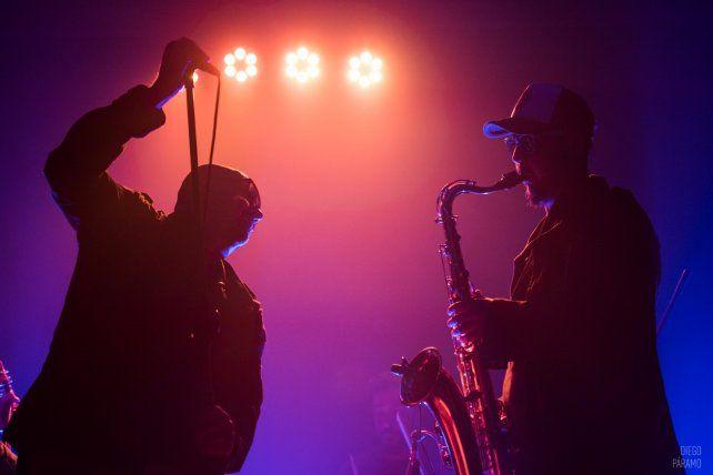 A 30 años de la partida de Prodan Canciones de Luca y Sumo tocará en Tribus