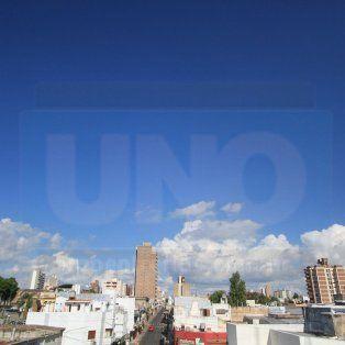 Anuncian tormentas fuertes para Entre Ríos