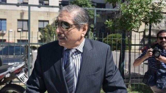 Carlos Kirchner se entregó en Comodoro Py tras el pedido de detención