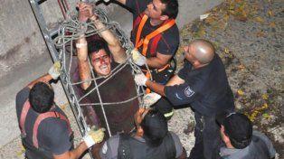 Cayó en Mendoza el prófugo más buscado del país