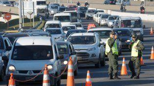 Rige la nueva Ley de Tránsito: cambios en luces reglamentarias