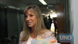Información oficial. La jueza Firpo dio detalles de la probation y confirmó todo lo publicado por UNO.