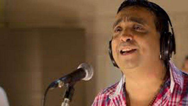 Murió Marcelo Chino González, cantante de La Nueva Luna