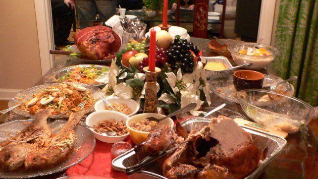 Consejos para evitar excesos en las fiestas