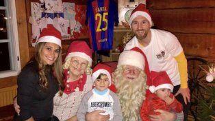 ¡Feliz Navidad para todos!