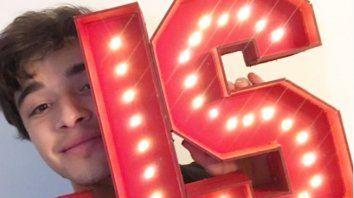 julian serrano supero las 10 millones de visitas con uno de sus singles