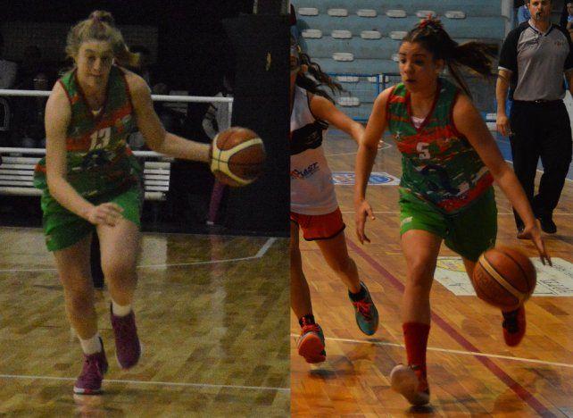 Dos jugadoras APBF en la terna de los Premios Aníbal Sánchez