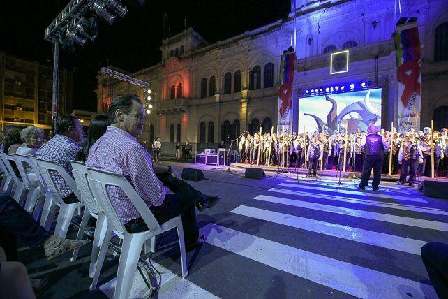 Foto prensa Turismo y Cultura.