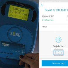 Comienza el cambio de Tarjebus a SUBE para personas con discapacidad