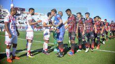 se confirmaron dias y horarios de la segunda parte de la superliga del futbol argentino