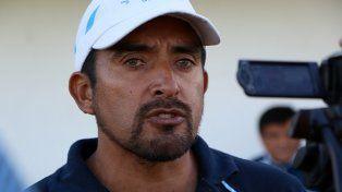 Conocido. Acosta enfrentó a Gimnasia dirigiendo a Juventud Unida de Gualeguaychú.