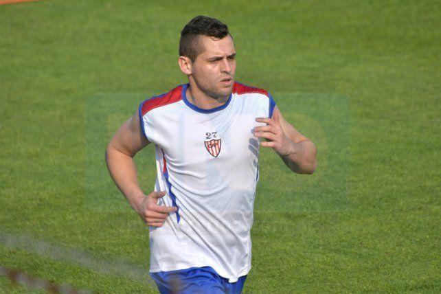 Dos jugadores rescindieron su contrato con Atlético Paraná