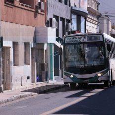 Difundieron los cambios en los horarios de colectivos urbanos de Paraná