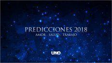 predicciones 2018: ¿a que signos les ira mejor durante el 2018?