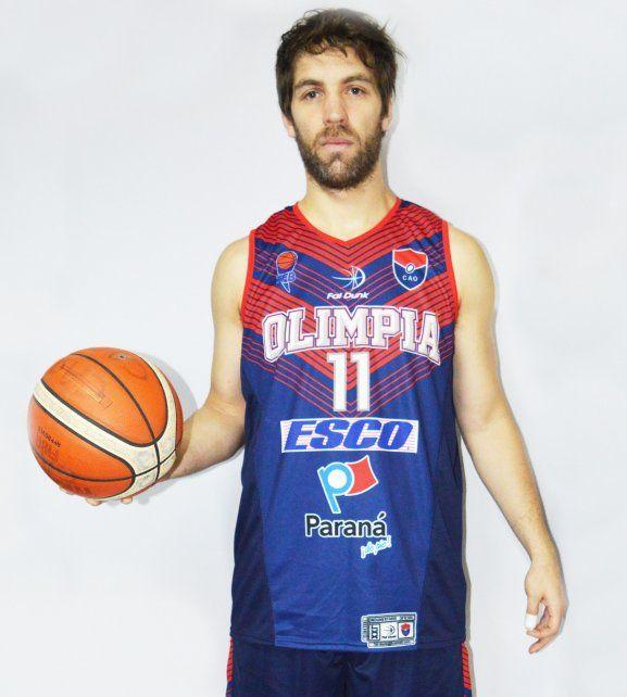 Foto: Club Atlético Olimpia