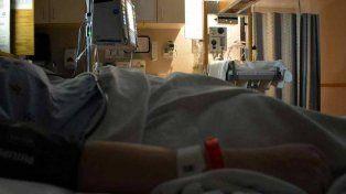 Anciana murió en hospital y dejaron su cuerpo por tres días en la cama