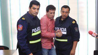 Revés judicial. Desde noviembre de 2012 está preso