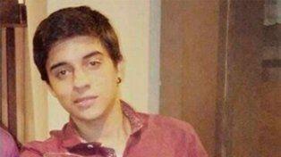 Dolor. En las redes sociales pidieron justicia por Fernando Pastorizo.