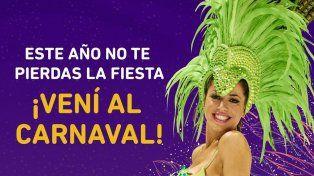 Pulen detalles a días del inicio del Carnaval del País