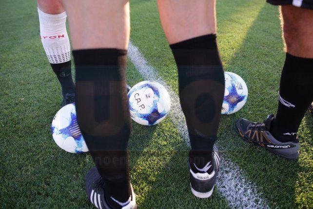 Un futbolista de 14 años logró que la justicia lo habilite a decidir en qué club quiere jugar