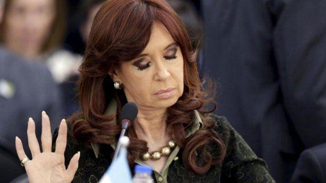 Macri y Cristina, en un duelo incesante