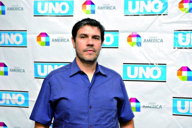 Javier Varisco: fabricante de sueños en bicicletas