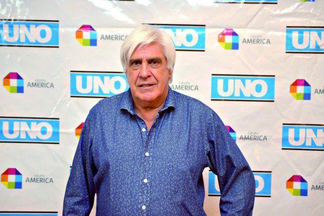 José Carlos Cuestas