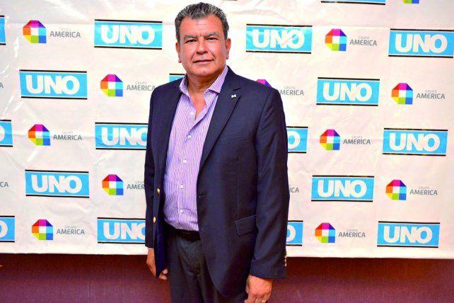 Tras 35 años, Benítez regresó a las Malvinas