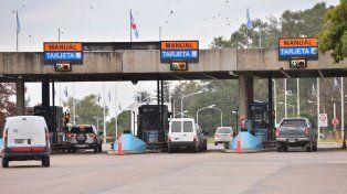 Aumentan las tarifas en el Túnel Subfluvial: ¿Cuánto costará cruzar a Santa Fe?