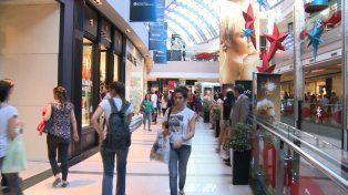 Las ventas minoristas crecieron 1,1% en diciembre
