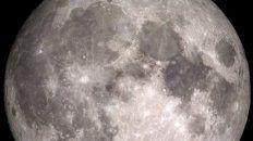 mira la superluna de ano nuevo