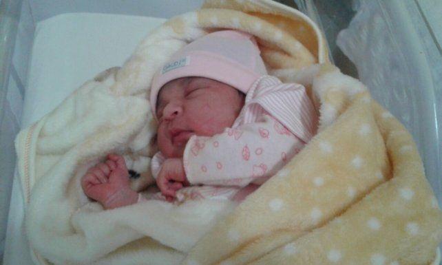 Los primeros bebés del  año nacieron en Concordia,  en Chajarí y en Paraná