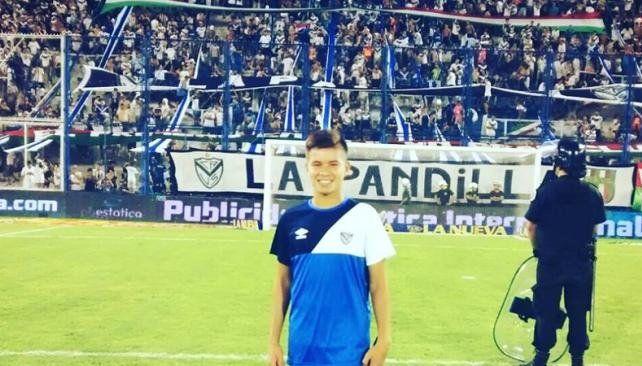 El fútbol de luto: falleció un jugador de 17 años