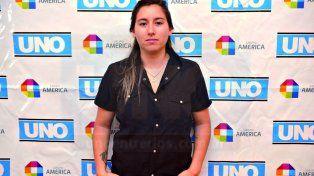 Paula Casís, la docente que impulsa la inclusión