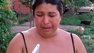 Audio escalofriante: el calvario de Manuela, amenazada por su ex pareja