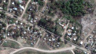 Asesinaron a un joven en Paraná: detuvieron a una mujer y buscan a un peligroso delincuente