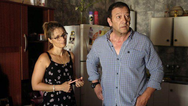 Marcelo Galarza: Mi hija es buena y hermosa, casi perfecta