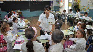 calendario. El Consejo General de Educación dispuso que el inicio del ciclo lectivo 2018 comenzará el 5 de marzo en Entre Ríos.