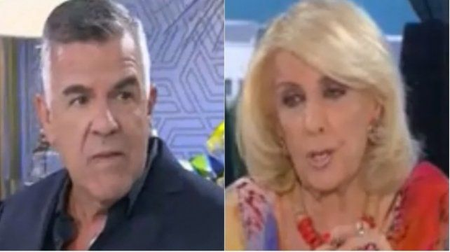 Dady acorraló a Mirtha por Cristina Kirchner y la conductora mandó al frente al Gobierno