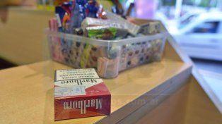 Las marcas de cigarrillos de Massalin desde este lunes cuestan 5% más caras