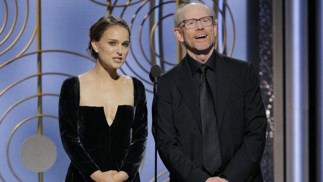 La picante frase de Natalie Portman que hizo avergonzar a Hollywood