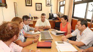 Enersa trabaja en el avance del proyecto del puente Paraná-Santa Fe