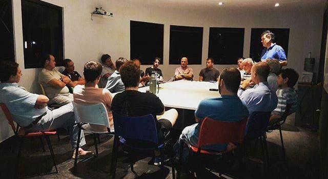 Foto: Club Náutico Paraná