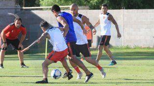 Patronato tiene su primer ensayo oficial de fútbol en la pretemporada