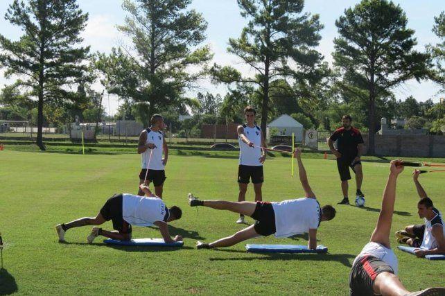 Foto: Prensa Club Atlético Patronato