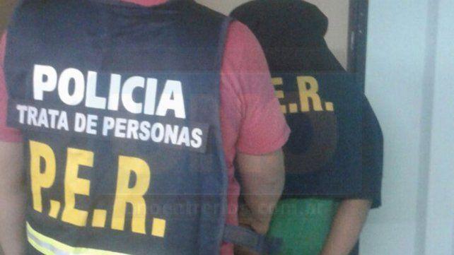 Detuvieron a uno de los acusados de violar a un hombre en la zona de la terminal