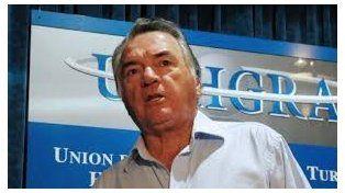 Luis Barrionuevo: Ella hablaba de moralidad